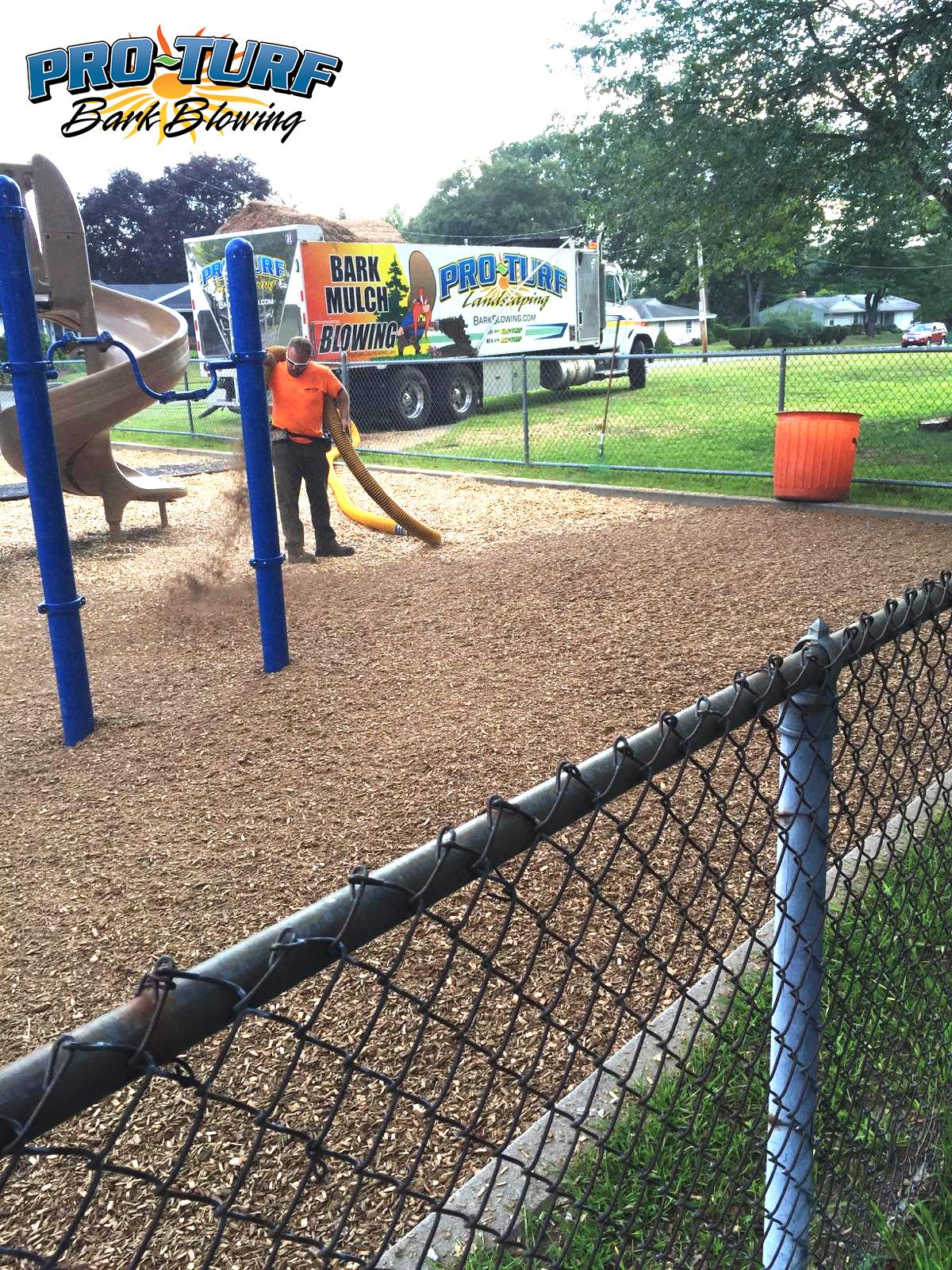playground mulch 1
